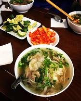 Best Pho in Vietnam (Hanoi)