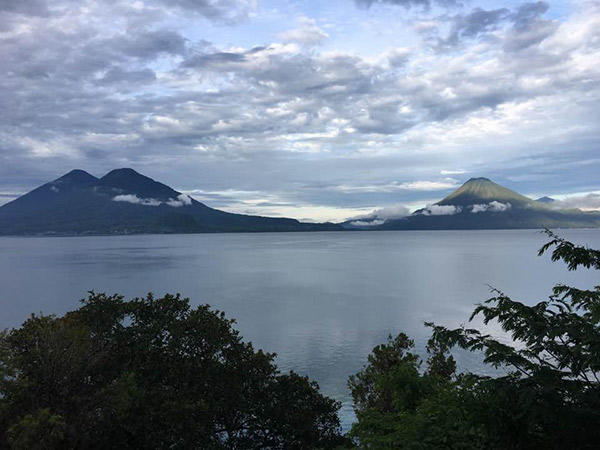 Why Lake Atitlán should be on your bucket list